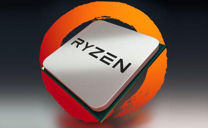 پردازندههای سری رایزن
