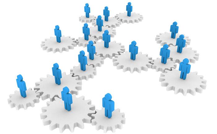 شبکه سازی موثر